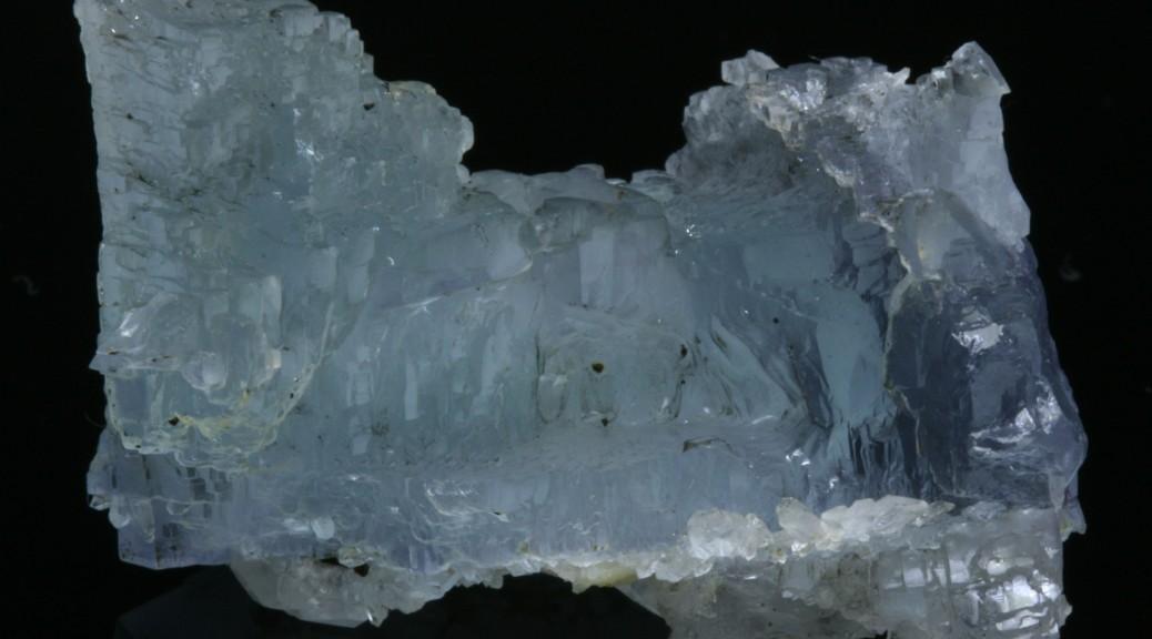 Fluorite. La Viesca