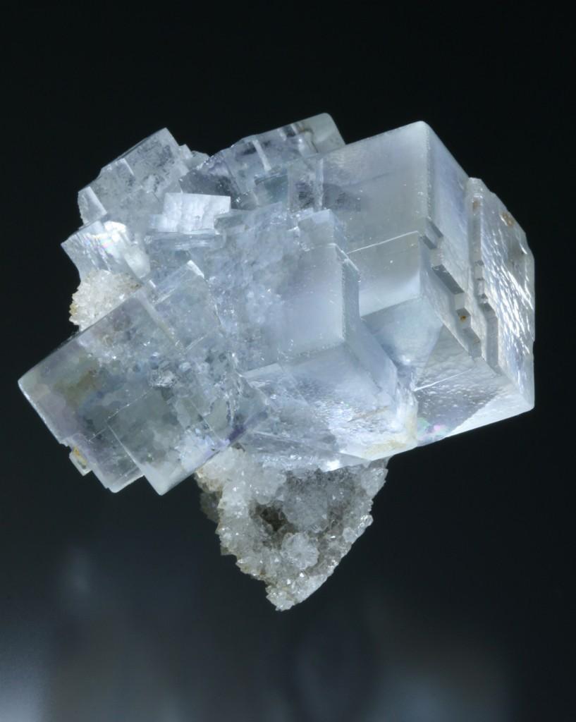 Incolore fluorite