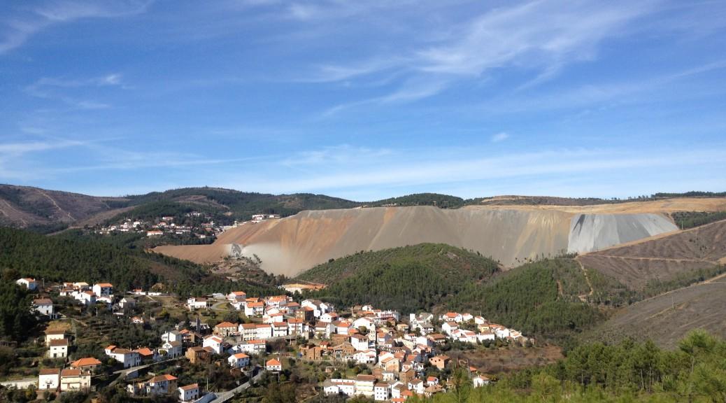 帕纳什凯拉,葡萄牙———向帕纳什凯拉美丽的矿物世界问好!
