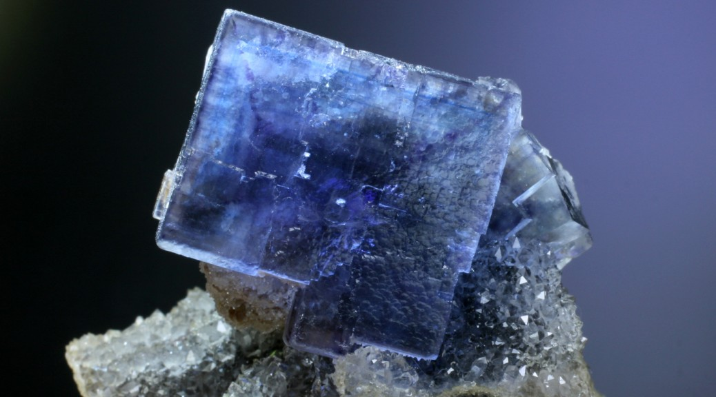Value of fine fluorites
