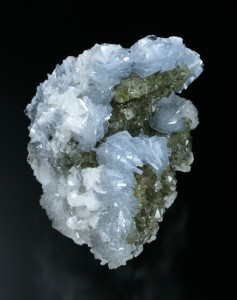 buying mineral specimens on the internet