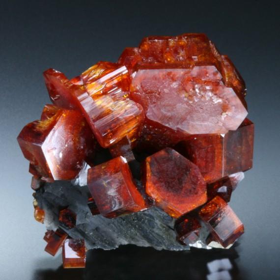 Top vanadinite specimen