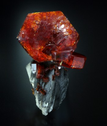 Top quality thumbnail vanadinite
