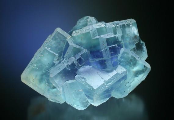 fine minerals