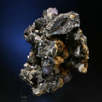 arsenopyrite panasqueira