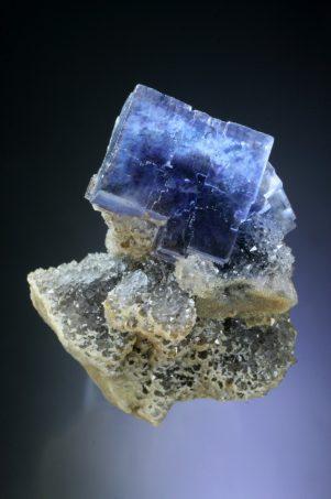 fluorite viesca