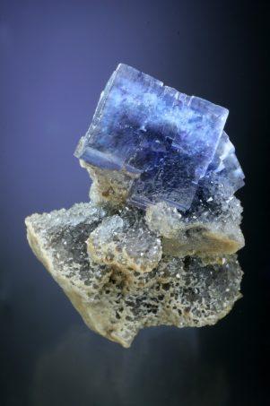 fluorite asturias