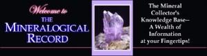 fine minerals magazine