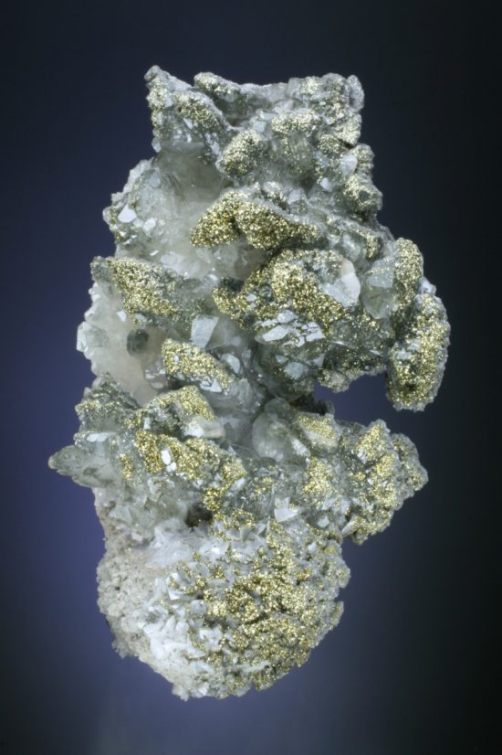 calcite with pyrite for sale moscona mine