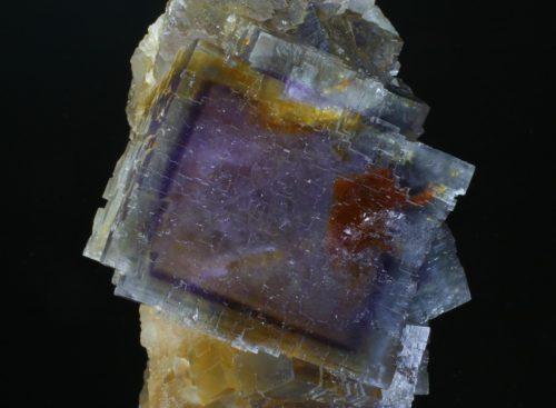 fluorite biesca