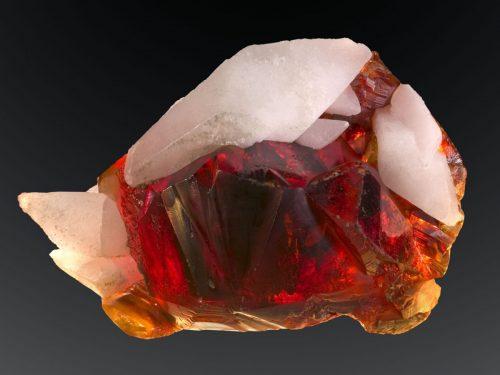 fine minerals - sphalerite spain