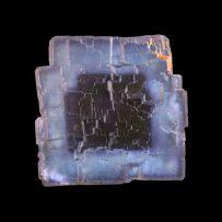 Fine minerals - fluorite viesca